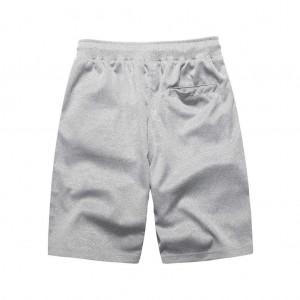 95% polyester 5% spandex classic cargo short mens workout shorts walk short
