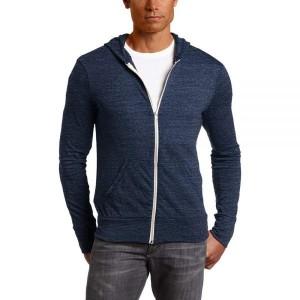 2021 High Quality Blank Hoodie Custom Hoodies Free Design Eco Zip Cotton Hoodies