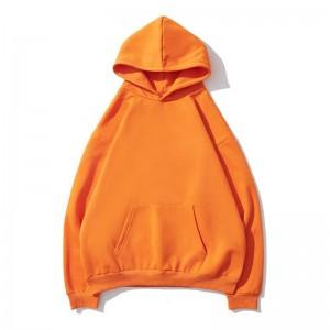 Long Sleeves Jersey Hoodie Customized Fashion X...