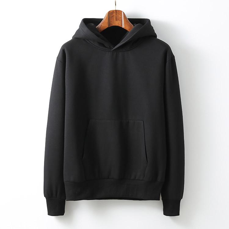 3 Kind hoodies you won't wear