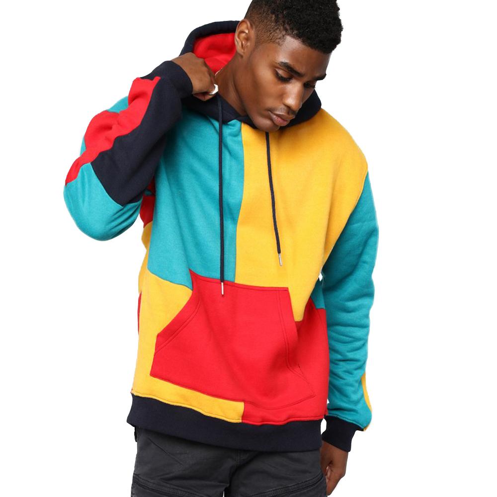 color-block-hoodie-wholesale